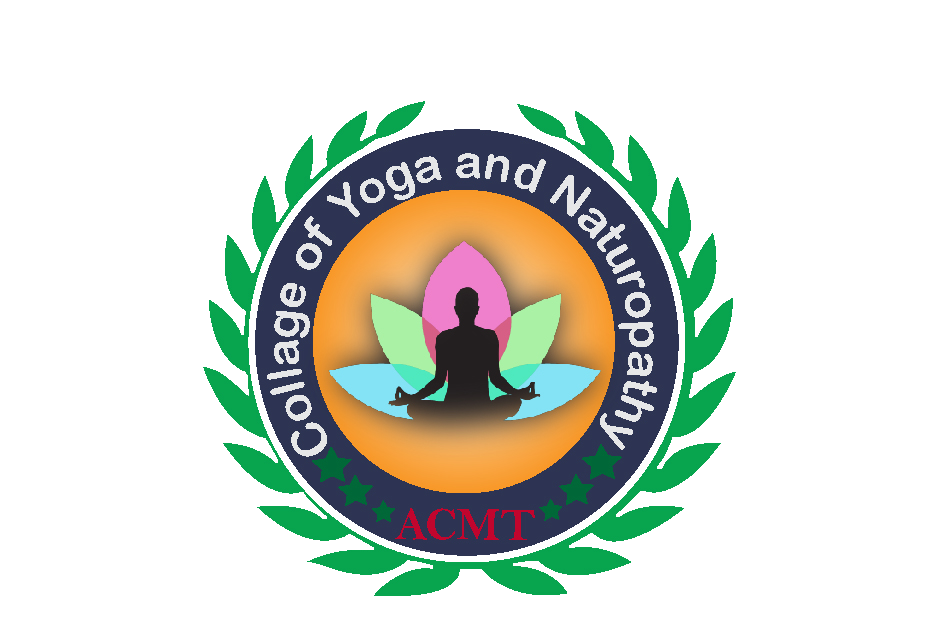 ACMT COLLEGE OF YOGA AND NATUROPATHY